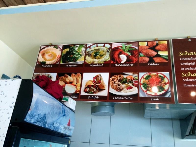 vegane und vegetarische restaurants in f rth vegan guide. Black Bedroom Furniture Sets. Home Design Ideas
