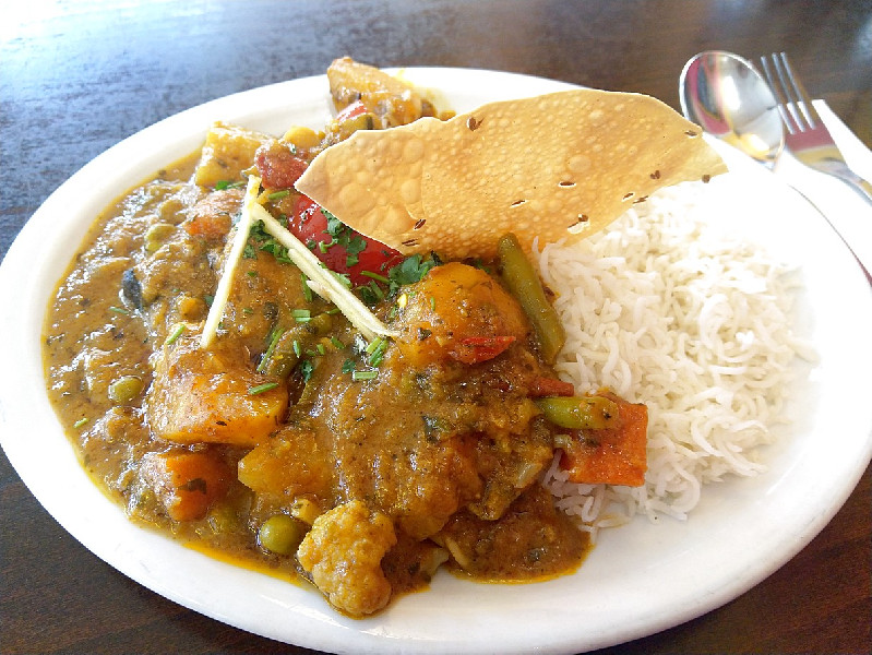 Curryhouse