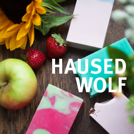 Haused Wolf